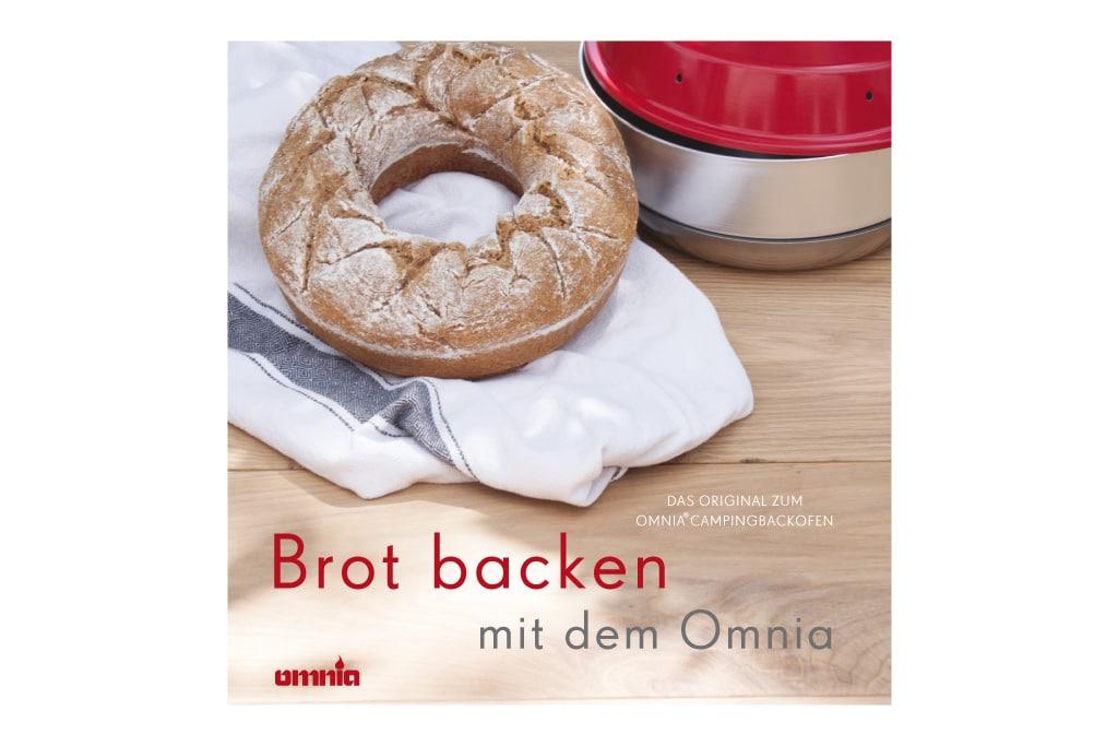 Omnia Brotbackbuch