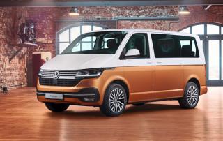 VW T6.1 (2019)