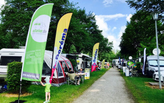 Camp Roadshow 2019