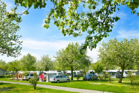 Camping Wirthshof in Markdorf