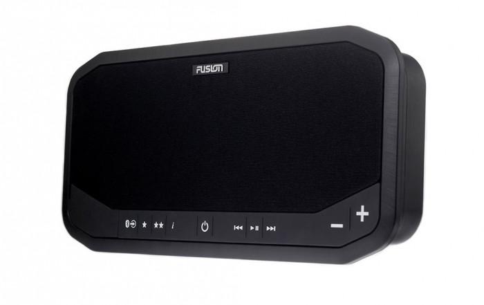 Fusion Stereo Panel