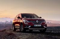 Renault Koleos (2019)