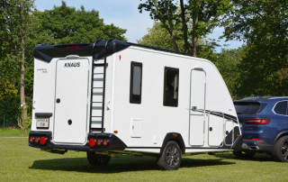 Knaus Sport&Fun Black Selection (2020)