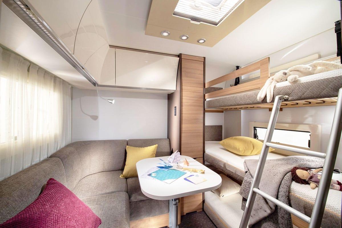 Adria Alpina Adria Alpina (2021) - Camping, Cars & Caravans
