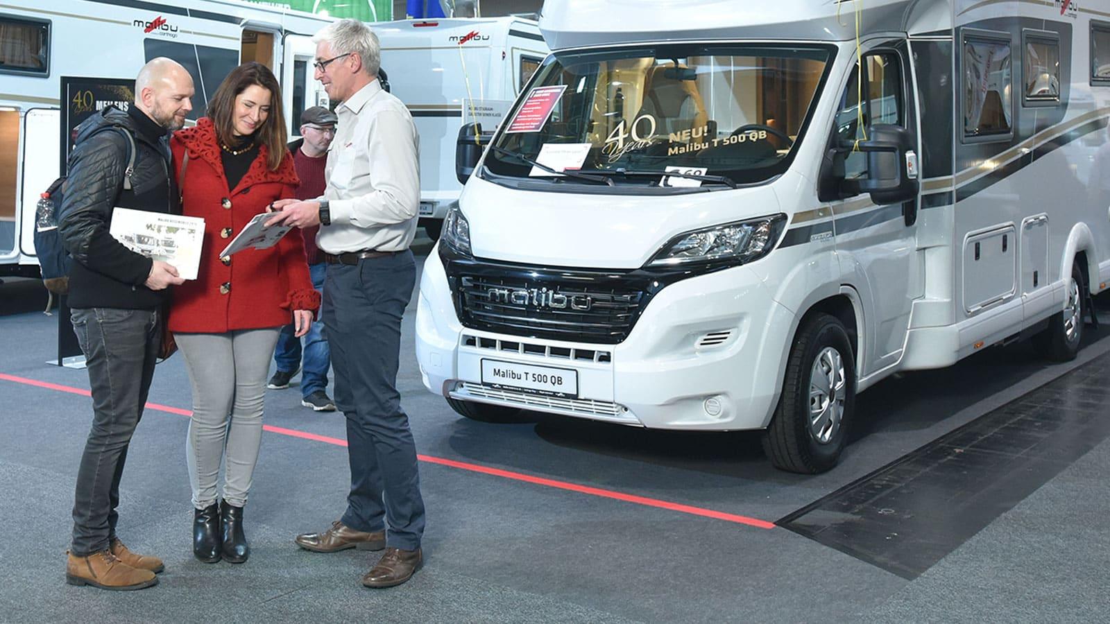 News - Camping, Cars & Caravans