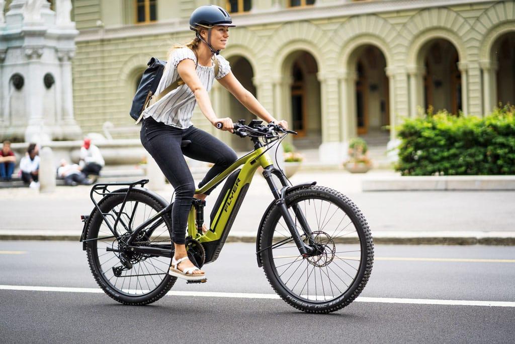 Fahrradtrends 2021 - SUV-Bike